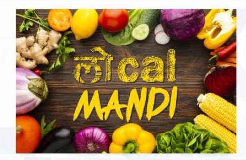Local Mandi