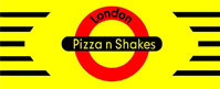 London Pizza N Shakes