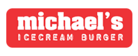 Michaels Icecream Burger