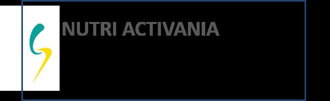 Nutri Activania by Avni Kaul