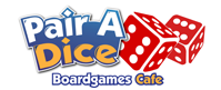 Pair a Dice Cafe