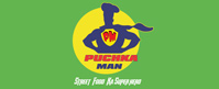 PUCHKAMAN- Unit of Grunmorsus Foods & Beverages Pvt Ltd