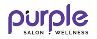 PURPLE  SALON  & WELLNESS
