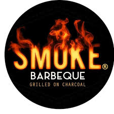 SMOKE BARBEQUE