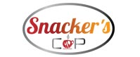 Snacker's Cup
