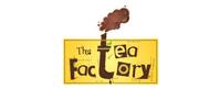 THE TEA FACTORY-India's Best Food & Beverage Brand