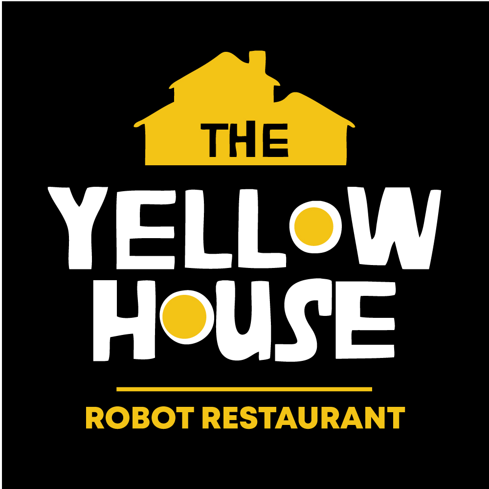 The Yellow House- Robot Restaurant