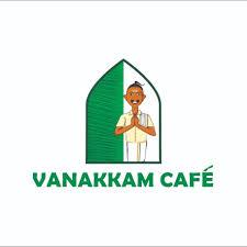 Vanakkam Café