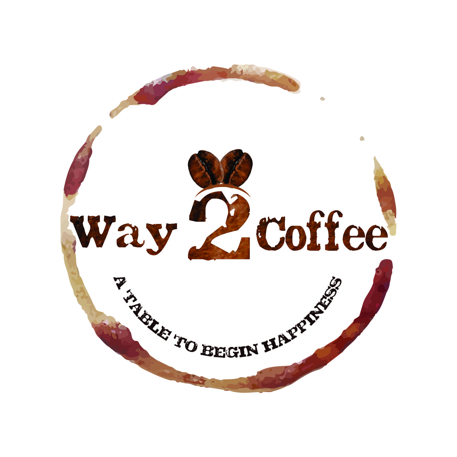 Way 2 Coffee