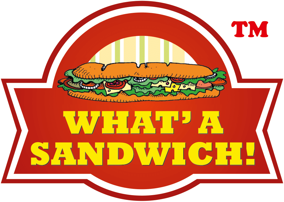 What a Sandwich