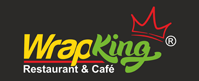 WRAPKING Restaurant & Cafe