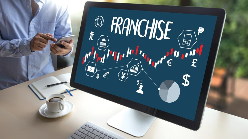 LOW COST, HIGH RETURN THE FRANCHISING FORMULA