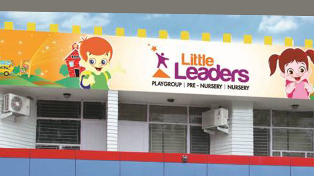 Little Leader Play School Opens new Branch In Batala Punjab