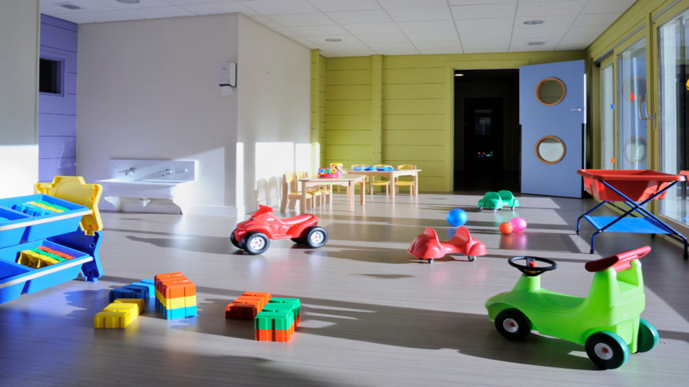 France's Babilou Childcare Picks Majority Stake In Amelio Early Education