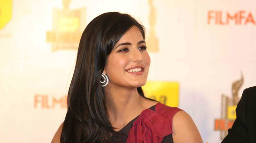 Katrina Kaif To Promote Girl Education, Named Brand Ambassador Of Educate Girls