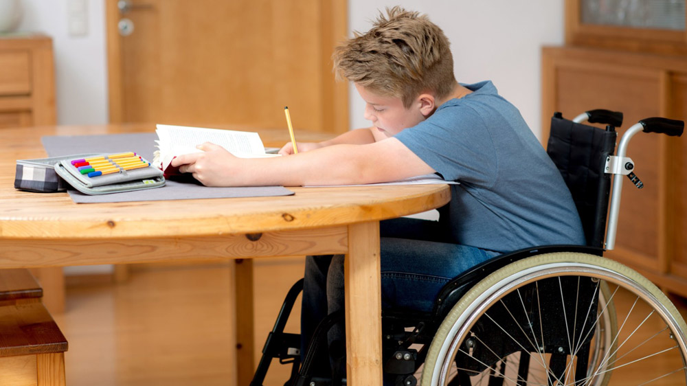 Maharashtra Govt to reserve 5% quota for disabled in edu this year