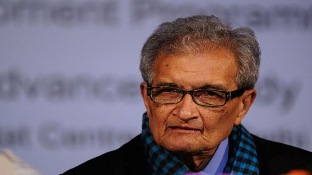 Discussions required to take education system forward: Amartya Sen