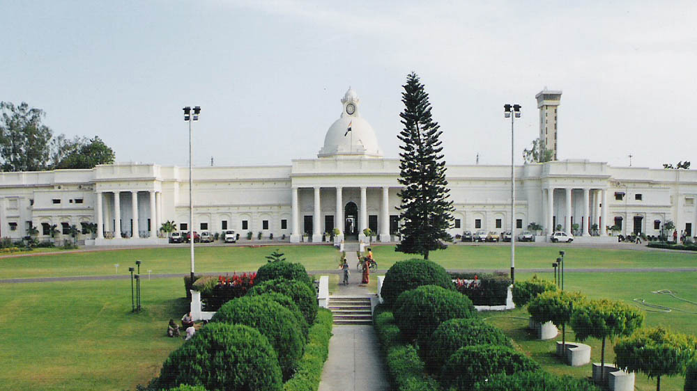 IIT Roorkee launches incubation centre in Greater Noida