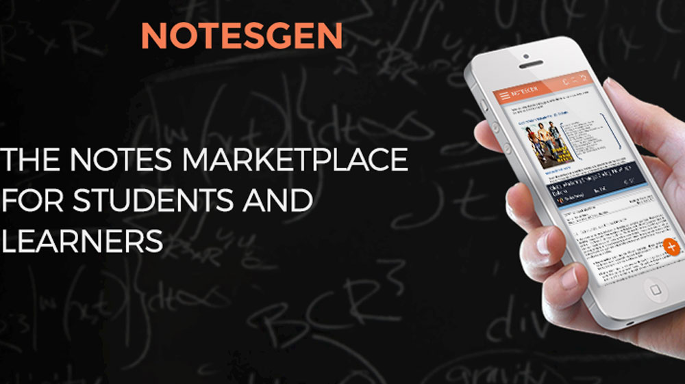 Study material marketplace Notesgen raises Rs 1.25 crore in pre-Series A round