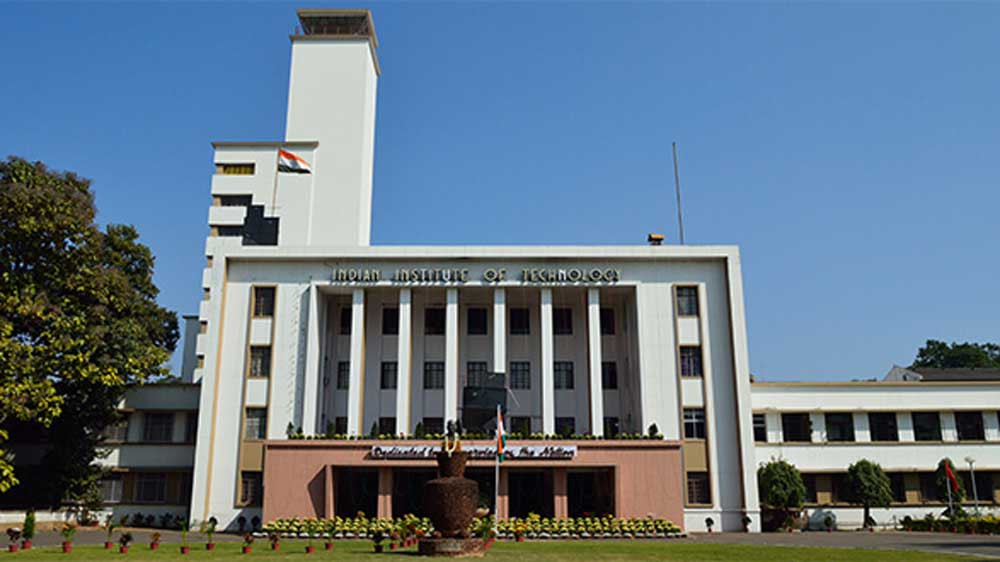 IIT Kharagpur signs MoUs with University of Houston and Massachusetts for research collaborations