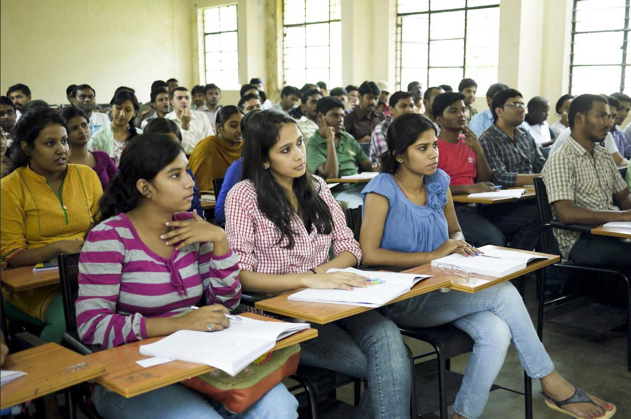 महाराष्ट्र में 550 नए कॉलेज स्थापित किए जाएंगे