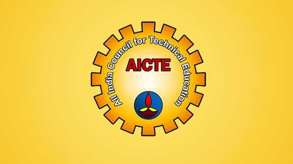AICTE to set up four teacher training academies in India