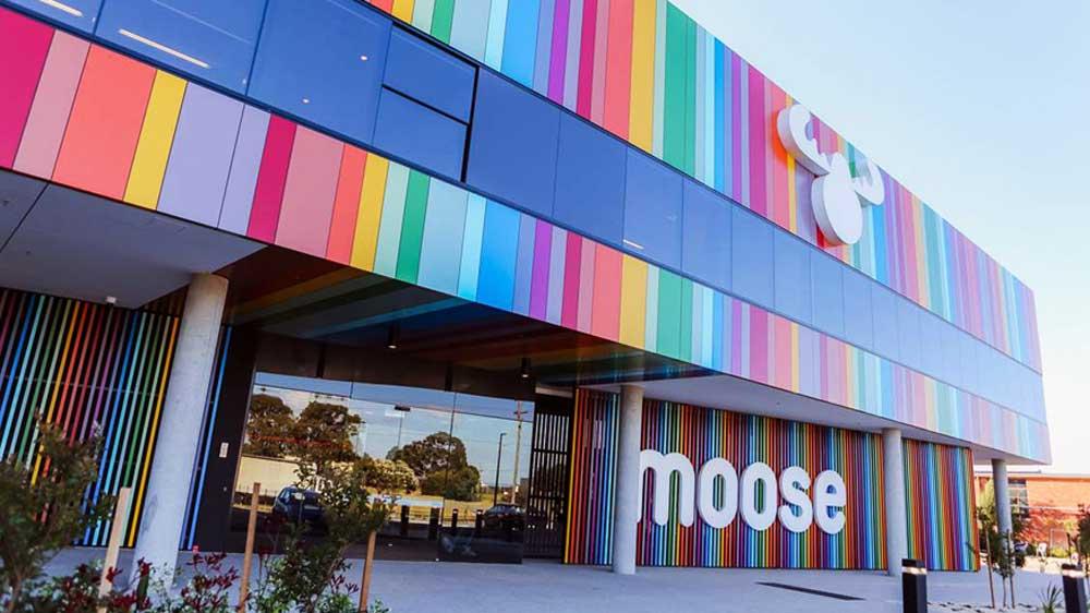 ChuChu TV announces global toy partnership with Moose Toys