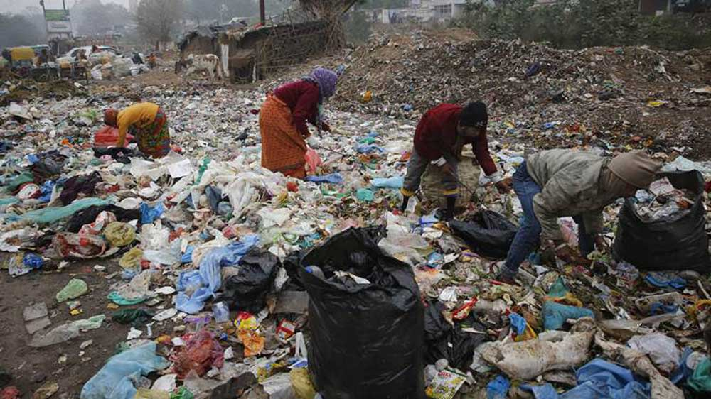 IIT Madras ties up with University Of Southampton & British Council For Waste Management Solutions