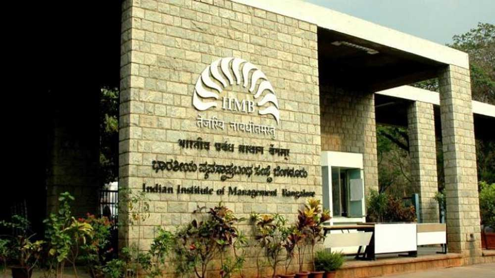 IIM Bangalore partners with Goldman Sachs for '10,000 Women in India' initiative
