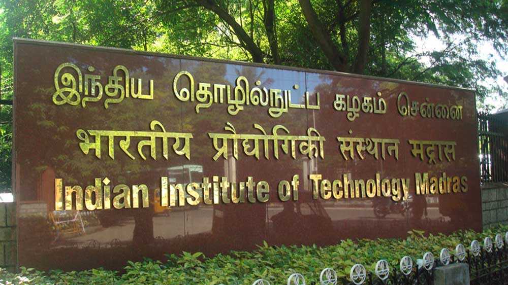 IIT-Madras develops India's first 3D printing construction technology