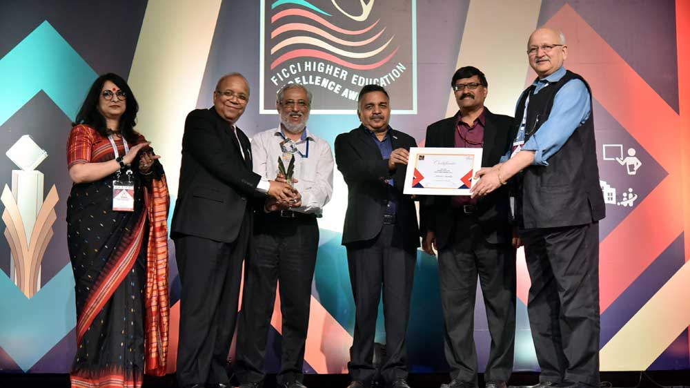 5th FICCI Higher Education Excellence Awards presented to 13 Educational Institutions