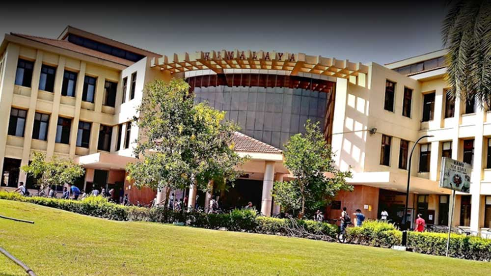 IIT Madras organises 'artificial intelligence and machine learning' conclave