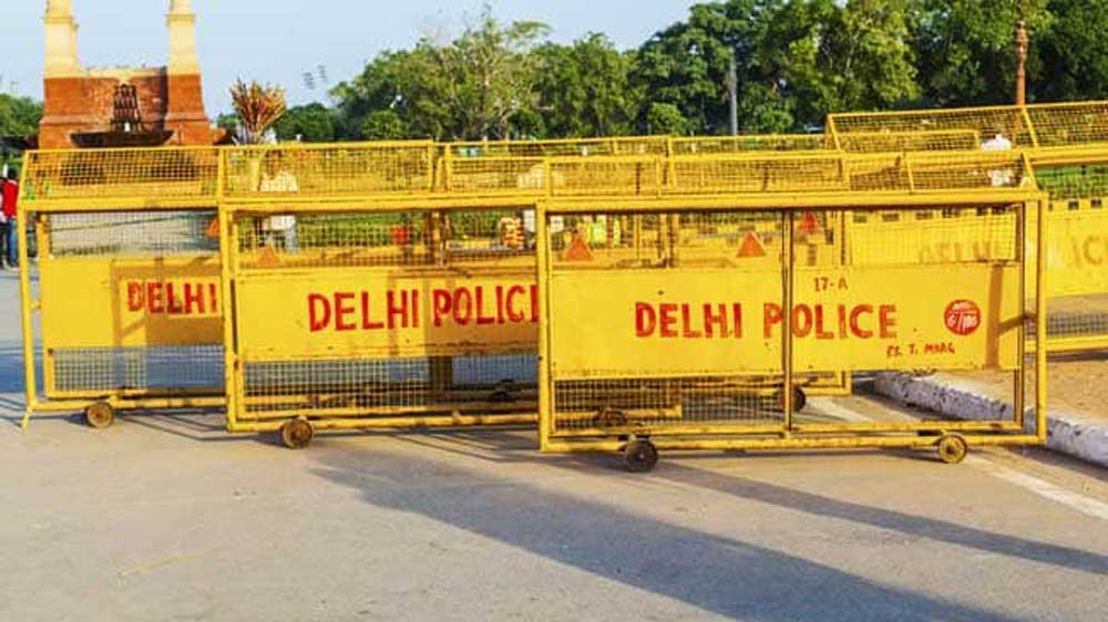 Delhi Police Introduces e-Learning Portal For Personnel Training