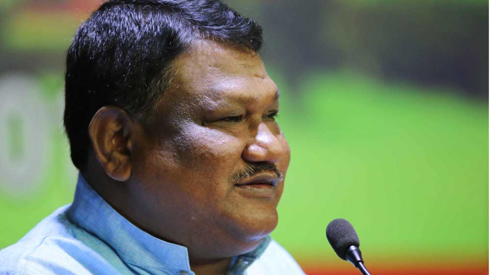 Jual Oram announces Rs 720 crore for setting up Ekalavya Schools in 36 blocks of Meghalaya