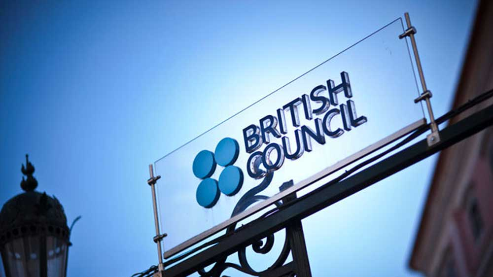British Council to host 'Study UK Exhibition' across India