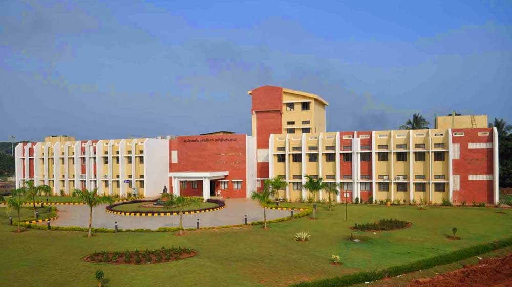 Pondicherry University, Anyang Institute Of Technology Ink MoU For Academic Collaboration