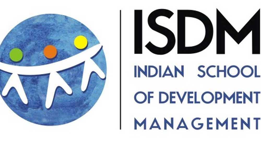 ISDM invites applications from aspirants who want to change the world