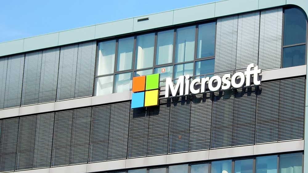 Microsoft to set-up 10 AI labs in universities across India