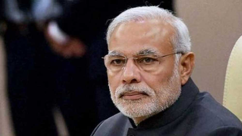 PM Narendra Modi launches First-Ever University In Ladakh
