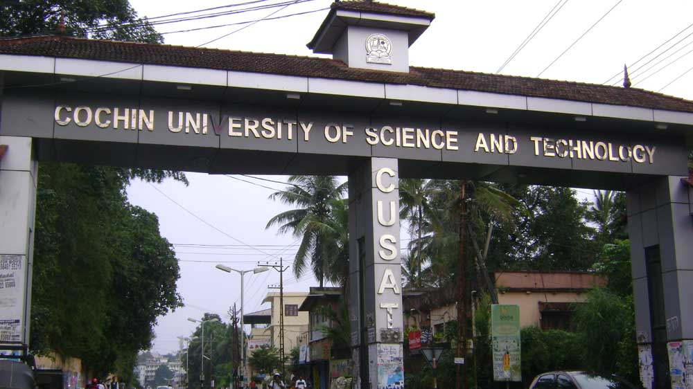 Cochin University of Science & Technology to open 6 new research centres