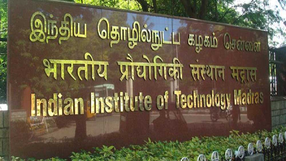 IIT Madras, GE signs collaborative agreement
