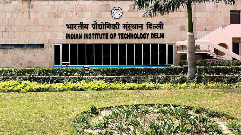 IIT Delhi launches International PhD Fellowship Programme for foreign students
