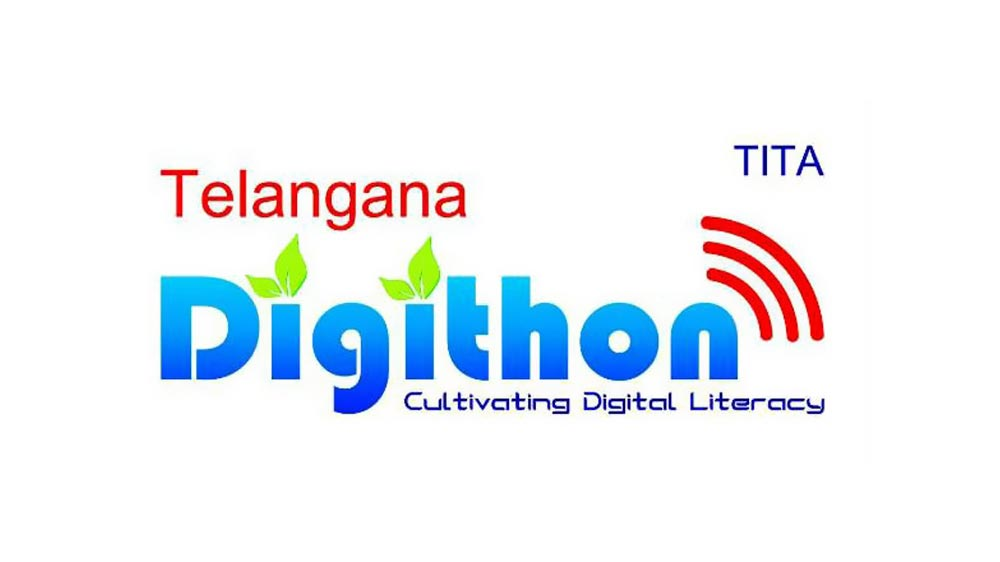 TITA Digithon Yatra to give digital literacy education in schools