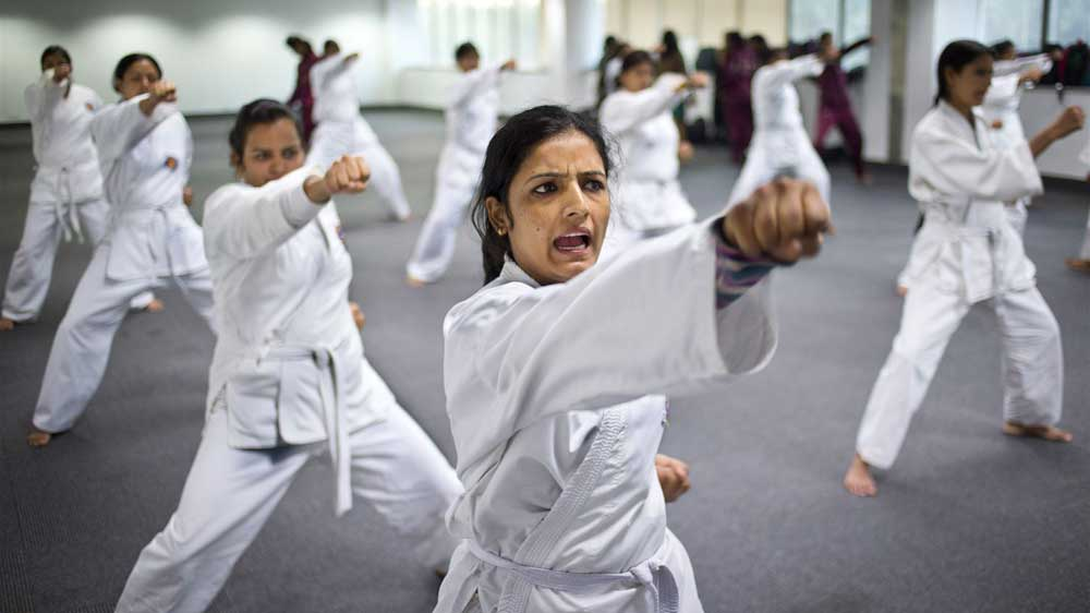 Maharashtra govt to make self-defence training part of school curriculum