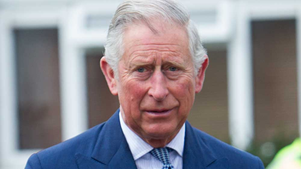 Prince Charles charity, British Telecom partner to improve girls' education in India