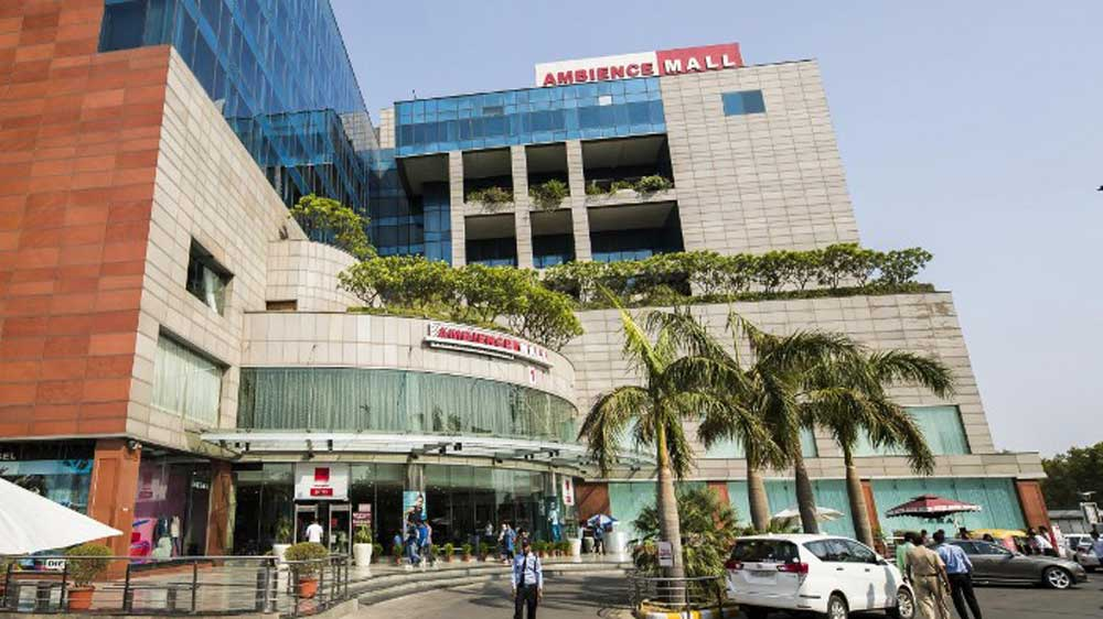 "Ambience Mall introduces ""Ambience DayCare & Enrichment Centre"""