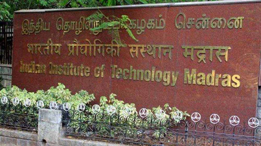 Trimble to establish technology lab at IIT Madras