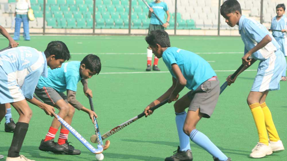 Hockey India launches Hockey India Coaching Education Pathway