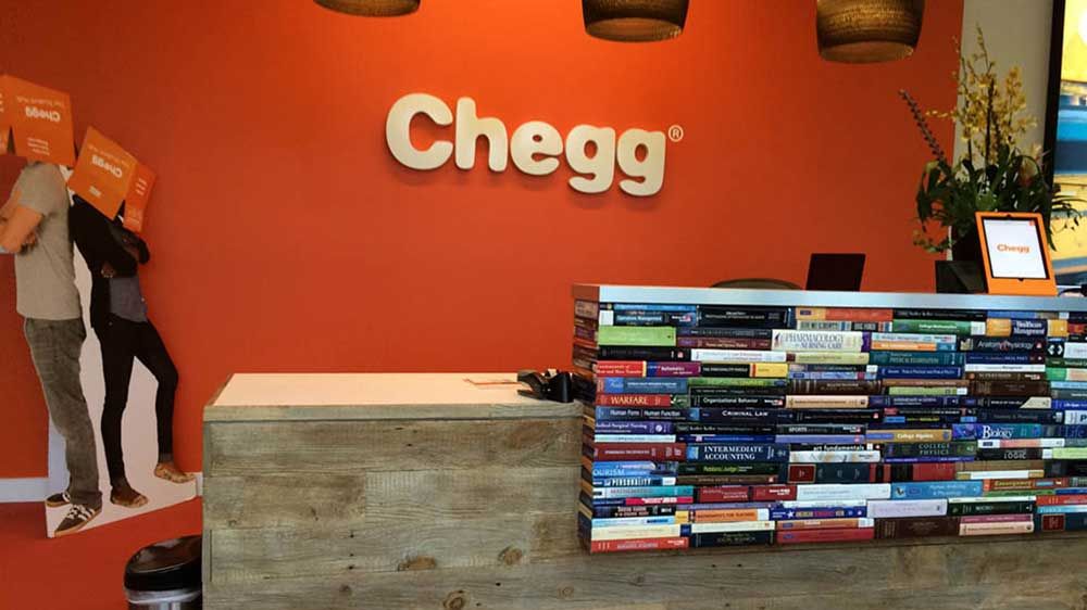 EdTech major Chegg targets India for next level of growth