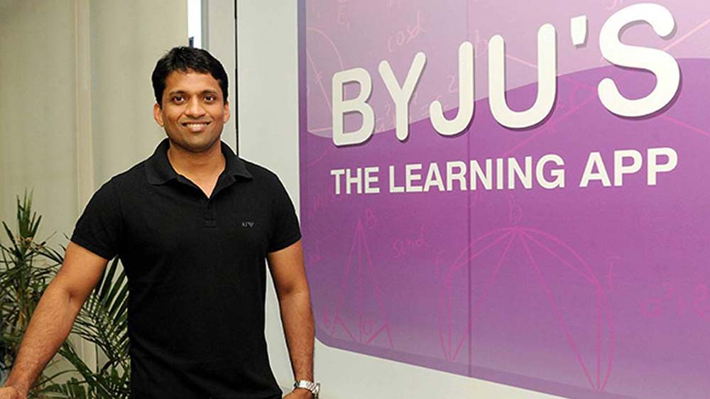 Byju's ropes in Abhishek Maheshwari as president of international business